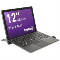 """Nešiojamasis kompiuteris Terra I5-7Y54, 12"""", 8GB / NL1220561"""