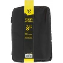 """Krepšys EPZI NV-393, 8"""" juodas"""