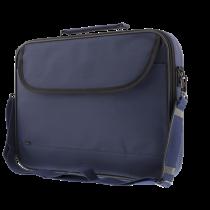 """Nešiojamojo kompiuterio dėklas DELTACO 14"""", mėlynas / NV-779"""