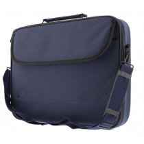 "Nešiojamojo kompiuterio krepšys DELTACO 16"", mėlynas / NV-781"