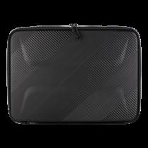 """Nešiojamojo kompiuterio dėklas DELTACO 13.3"""", juodas / NV-784"""