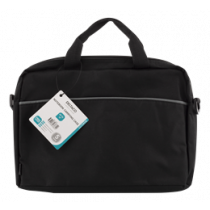"""Nešiojamo kompiuterio  dėklas, 12 """" notebook, poliesterir DELTACO juodas / NV-787"""