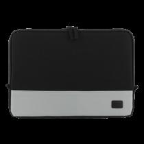 """Nešiojamo kompiuterio dėklas DELTACO 12"""" kompiuteriams, juodas / NV-789"""