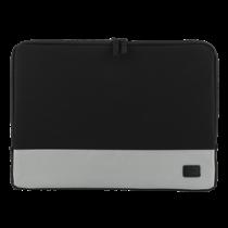 """Laptop Sleeve"""" nešiojamiesiems kompiuteriams iki 14 """", poliesteris DELTACO juodas / NV-790"""