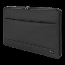 """DELTACO nešiojamojo kompiuterio dėklas iki 15,6 """", juoda NV-804"""