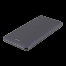 Išorinė baterija DELTACO 10000mAh, 2.4A, 37Wh, USB-C, tamsiai mėlyna / PB-1064