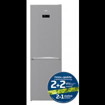 Refrigerator BEKO RCNA366E40ZXB
