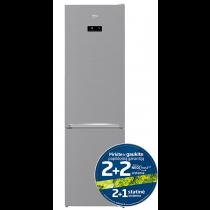 Refrigerator BEKO RCNA406E30ZXB
