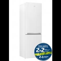 Refrigerator BEKO RCSA330K30WN