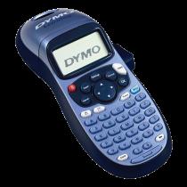 DYMO LetraTag LT-100H etikečių spausdintuvas, mėlynas / S0883990