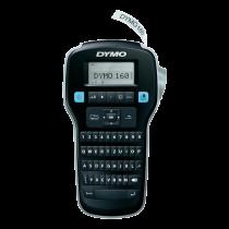 Spausdintuvas DYMO LabelManager 160, juodas LM 160QWY EU / S0946320