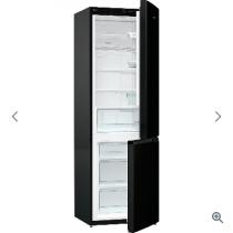 Refrigerator GORENJE NRK6192CBK4