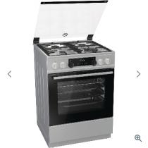 Cooker GORENJE K6341XA