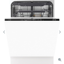 Dishwasher GORENJE GV66161