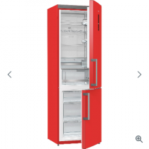 Refrigerator GORENJE NRK6192MRD