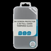 Apsauginis stikliukas iPhone XS 2.5D / SCRN-1003