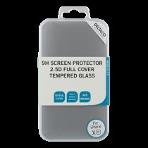 Apsauginis stikliukas iPhone XR 2.5D / SCRN-1004