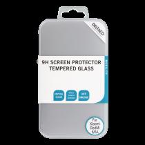 DELTACO ekrano apsaugas Xiaomi RedMi 6 / 6A, 0,33 mm stiklas