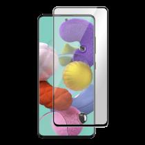 "DELTACO ekrano apsauga, ""Samsung A51"", 2,5D stiklo ekranas"