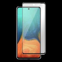 "DELTACO ekrano apsauga, ""Samsung A71"" / ""Note10 Lite"", 2,5D pilnas stiklas"