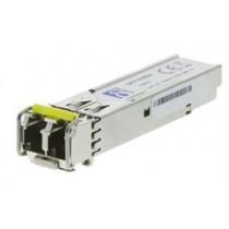 DELTACO SFP 1000Base-ZX, LC, 1550nm, 70km, single mode, Transceiver (Equivalent Extreme Networks 10053)   / SFP-E0004