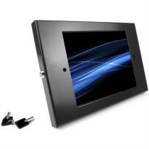 Laikiklis Maclocks iPad 2/3/4, 2 raktai, juodas / SH-333
