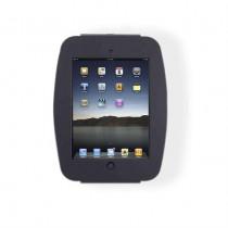 Laikiklis Maclocks Space iPad 2/3/4, 2 raktai, juodas / SH-337