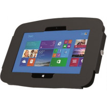 Laikiklis Maclocks ThinkPad Enclosure Lenovo 10, VESA 75x75, juodas / SH-519