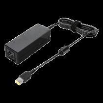 Maitinimo šaltinis DELTACO tinkamas - Lenovo Yoga 11, Yoga 13, 65W, 20V/3.25A, juodas / SMP-101