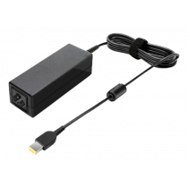 NB maitinimo šaltinis DELTACO tinkamas - Lenovo IBM Thinkpad G405, G500, G505, 90W,  20V/4.5A, juodas / SMP-102