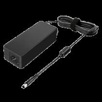 NB maitinimo šaltinis DELTACO for Dell Latitude E6410, E6420, 90W, 19.5V/4.62A, juodas / SMP-106