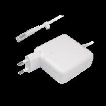 60W maitinimo šaltinis Macbook Pro, MagSafe 1, baltas / SMP-110