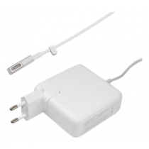 "Kintamosios srovės adapteris ""Apple Macbook Air"", 45W, 14.5V, 3.1A, balta / SMP-111"