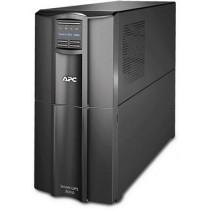 UPS  APC  3000 VA / 2700 W, juodas / SMT3000I