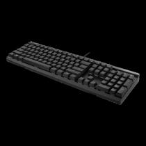Klaviatūra DELTACO mechaninė, LT - RU - EN / TB-640-LT