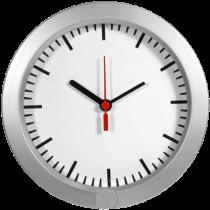 Laikrodis su kamera Technaxx HD, 1289x720, baltas / TECH-006