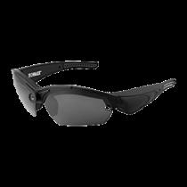 Sportiniai akiniaisu kamera Technaxx Full HD, UV400, juodi / TECH-007