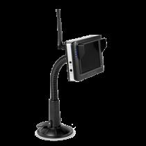 Wiress galinė kamera, IP67, IR LED, 480p Technaxx juoda / TECH-111