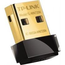 Bevielis adapterisTP-Link / TL-WN725N