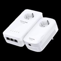 Powerline  TP-Link / TL WPA8630PKIT