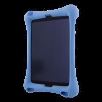 "DELTACO silikoninis dėklas iPad Air, Air 2, iPad Pro 9.7 "" ir iPad 9.7"",mėlynas / TPF-1300"