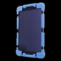"""Universalus planšetės dėklas DELTACO pastatomas, 7-8"""", mėlynas / TPF-1303"""