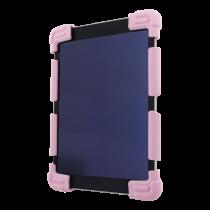 Universalus dėklas DELTACO pastatomas, for 9-11.6, rožinis / TPF-1307
