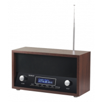 Stereo radijas Technaxx / Trendgeek-04