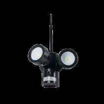 Lauko kamera Technaxx LED, juoda / Trendgeek-08