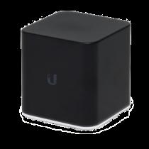 Prieigos taškas Ubiquiti airCube AC PoE, juodas / UBI-ACB-AC