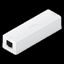 Ubiquiti Instant 802.3af Indoor Adapter, PoE Adapter PoE, 48V 802.3af, ± 15kV ESD, White INS-3AF-I-G / UBI-INS-3AF-I-G