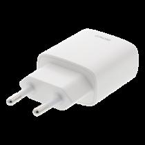 DELTACO USB įkroviklis, 2,4 A, 10 vnt. USB-AC180