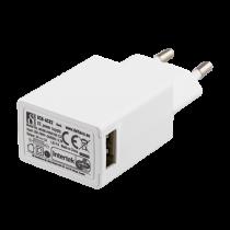 Įkroviklis DELTACO 100-240V tinklo, 1A / USB-AC82