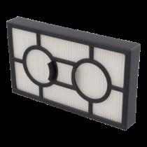 Filtras dulkių siurbliui NHC VAC-011 modeliui, baltas / VAC-UT